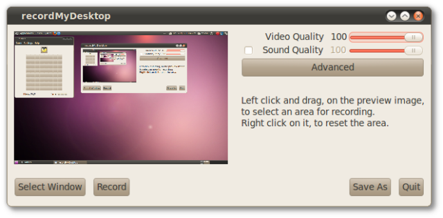 RecordMyDesktop_screenshot