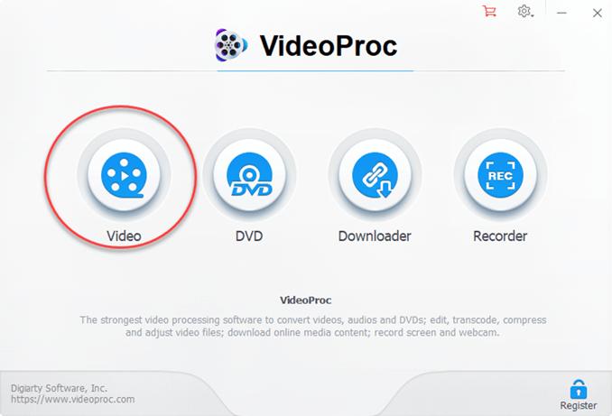 VideoProc-launch